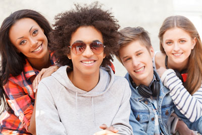 Teens - Pediatric Dentist in Poway, CA