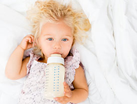Baby Bottle Tooth Decay - Pediatric Dentist in Poway, CA