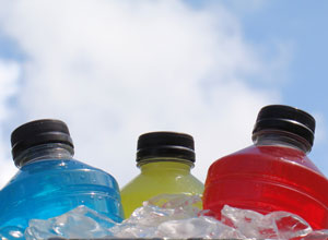 Sports Drinks - Pediatric Dentist in Poway, CA